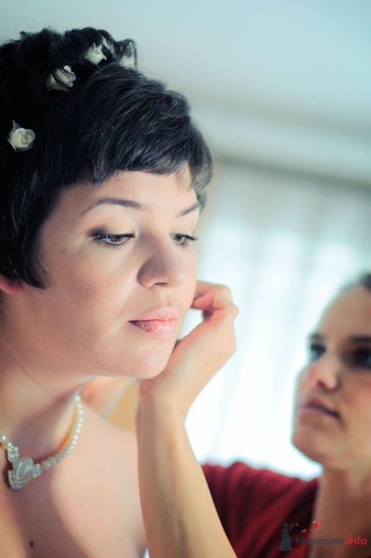 Фото 57671 в коллекции Наша свадьба глазами Катерины Черкашиной