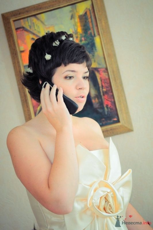 Фото 57673 в коллекции Наша свадьба глазами Катерины Черкашиной - Солнышонок