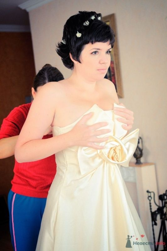 Фото 57675 в коллекции Наша свадьба глазами Катерины Черкашиной