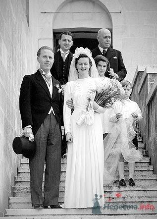 Фото 60910 в коллекции Свадебная мода - Солнышонок