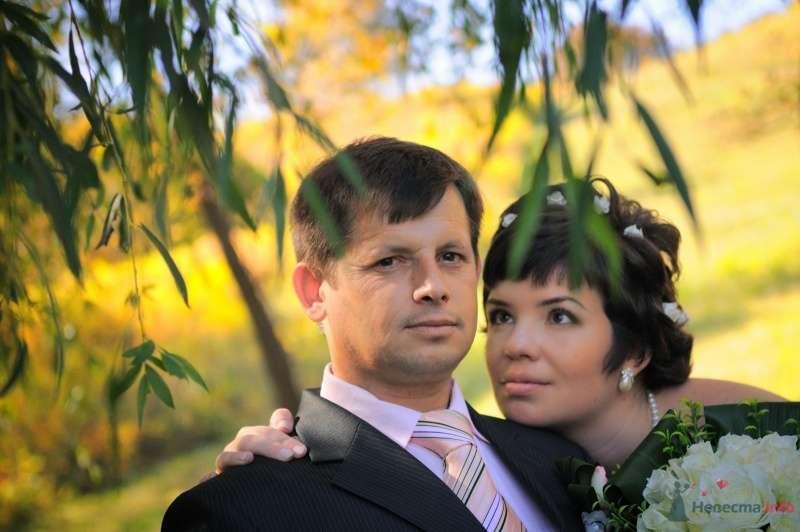 Фото 63422 в коллекции Наша свадьба глазами Катерины Черкашиной - Солнышонок