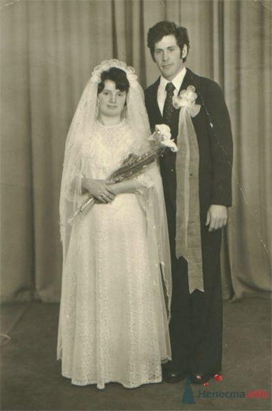 Фото 65477 в коллекции Свадебная мода - Солнышонок