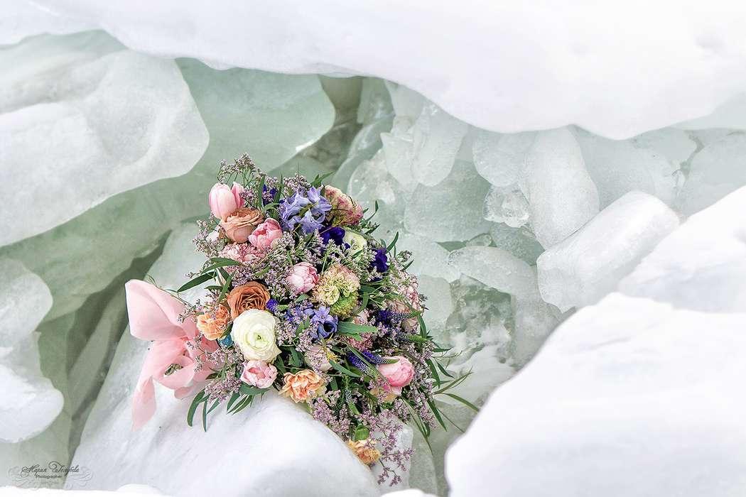 Фото 11610868 в коллекции Wedding day - Фотограф Голубева Мария