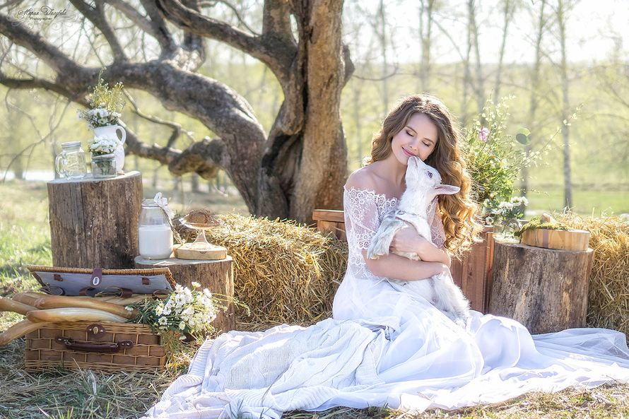 Фото 11610874 в коллекции Wedding day - Фотограф Голубева Мария