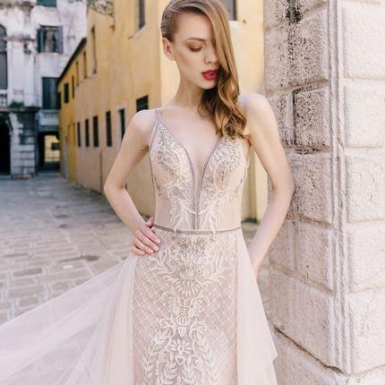 Свадебное платье Ervin