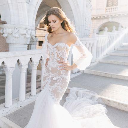 Свадебное платье Flyteria