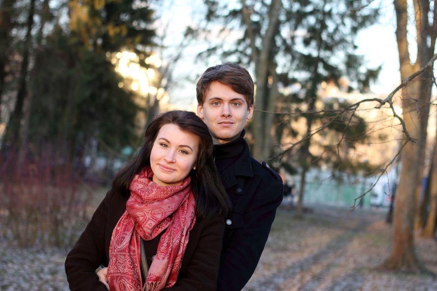 Фото 11643044 в коллекции Свадебное  - Петербургская незнакомка