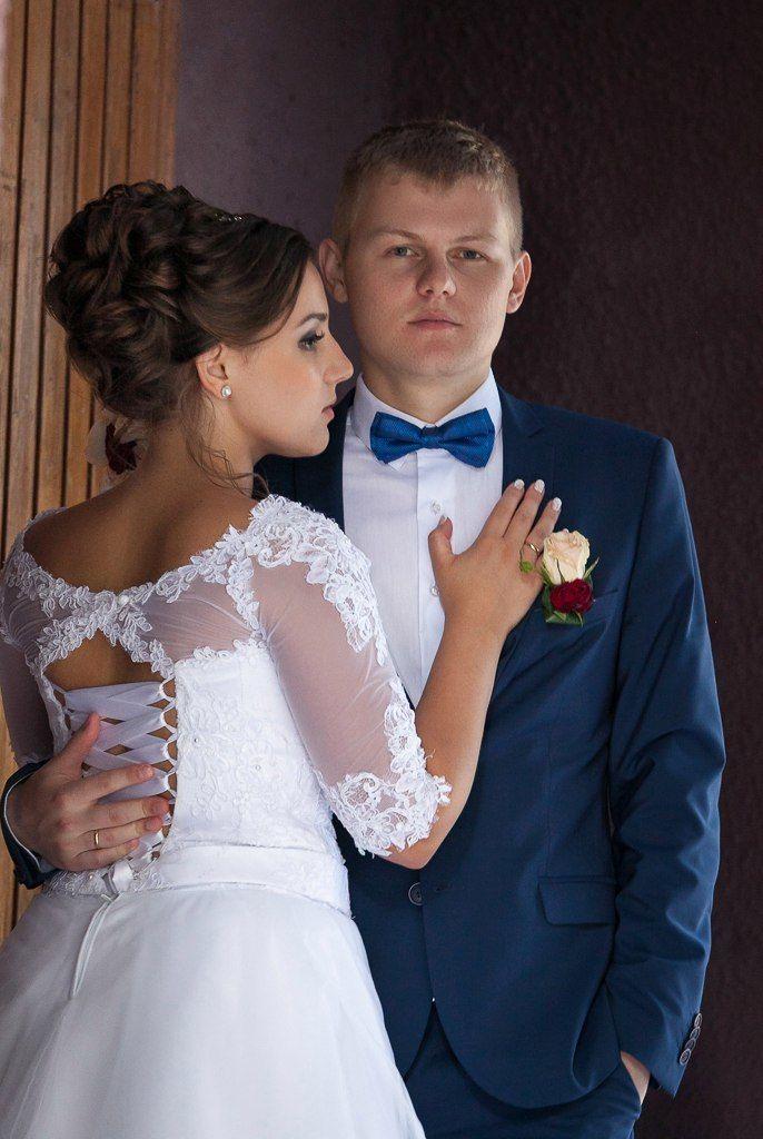 Фото 11655710 в коллекции Матвей и Алина - Фотограф Александр  Пушков