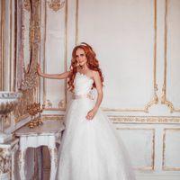 Свадебное платье Sonya 15500 руб