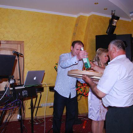 """Музыкальное сопровождение """"Ukraine band"""""""