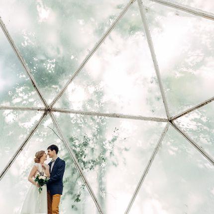 """Фотосъёмка полного дня - пакет """"Wedding light"""", 8 часов"""