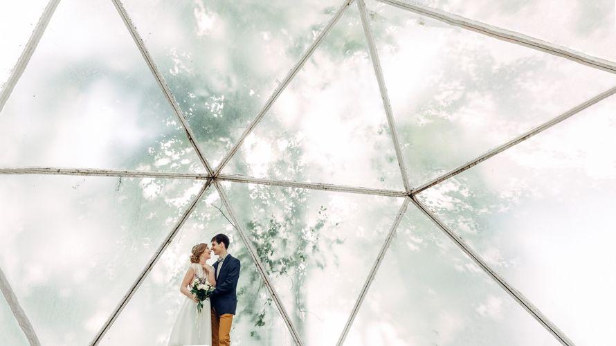 Фото 15064140 в коллекции Свадебные фотографии - Фотограф Коротков Сергей