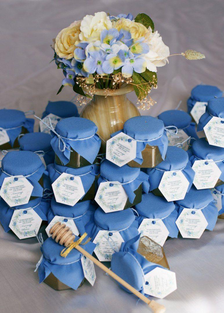 """Фото 17613310 в коллекции Свадьба Иванны и Александра - Компания медовых подарков """"Sweet honey"""""""