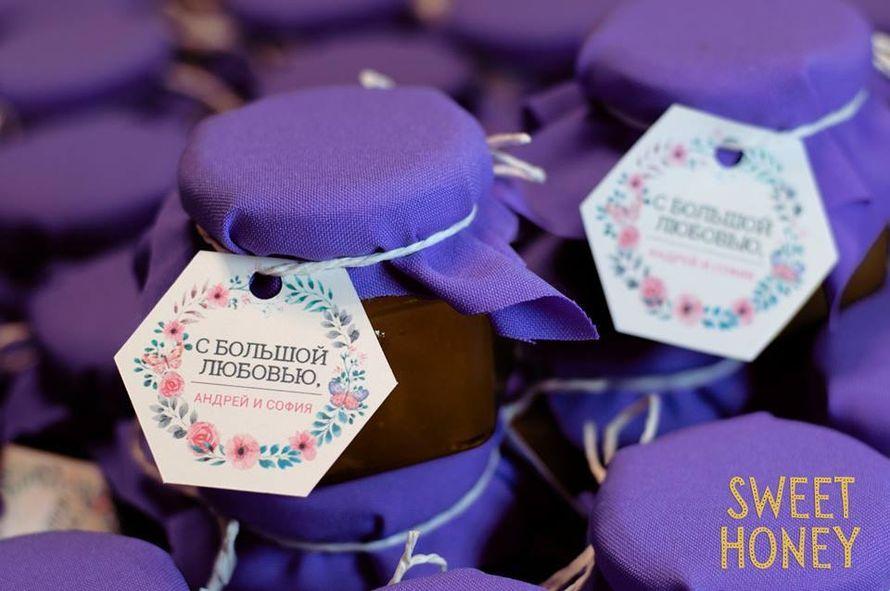 """Фото 17613514 в коллекции Портфолио - Компания медовых подарков """"Sweet honey"""""""