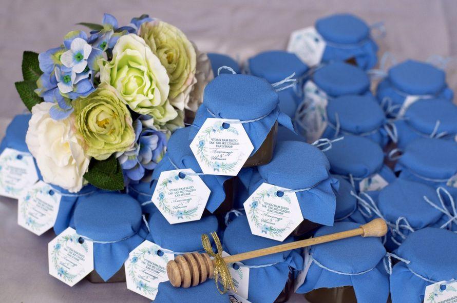 """Фото 17613542 в коллекции Портфолио - Компания медовых подарков """"Sweet honey"""""""