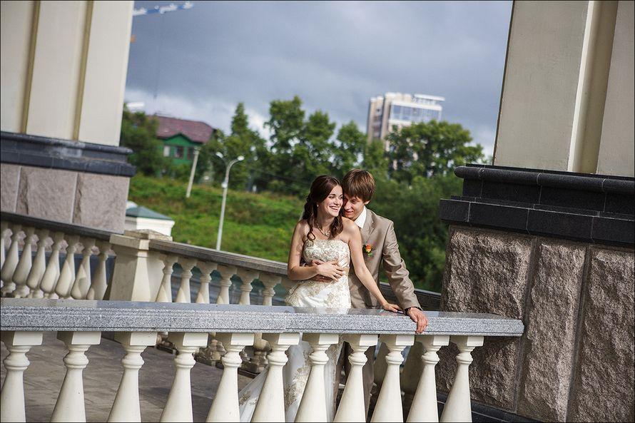 Фото 2199578 в коллекции Свадебное. - Литвак Олег Фотограф
