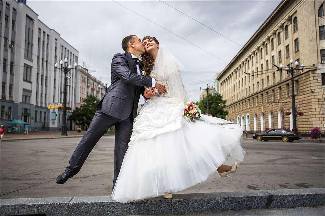 Фото 2199590 в коллекции Свадебное. - Литвак Олег Фотограф