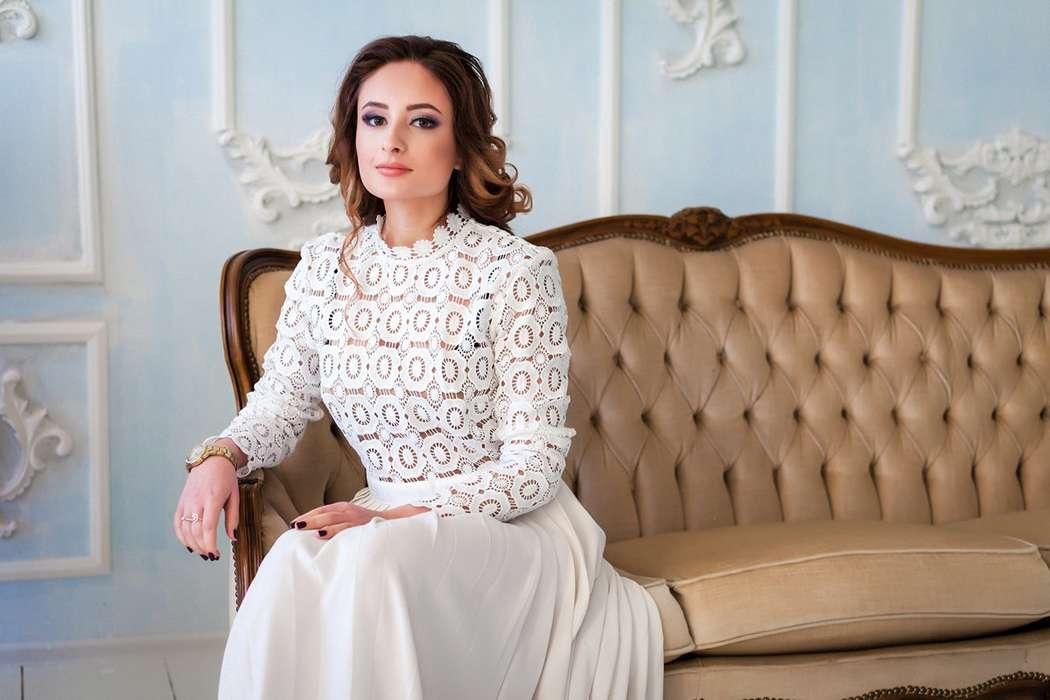 Портрет невесты - фото 13396250 Фотограф Юлия Sweet-kadr