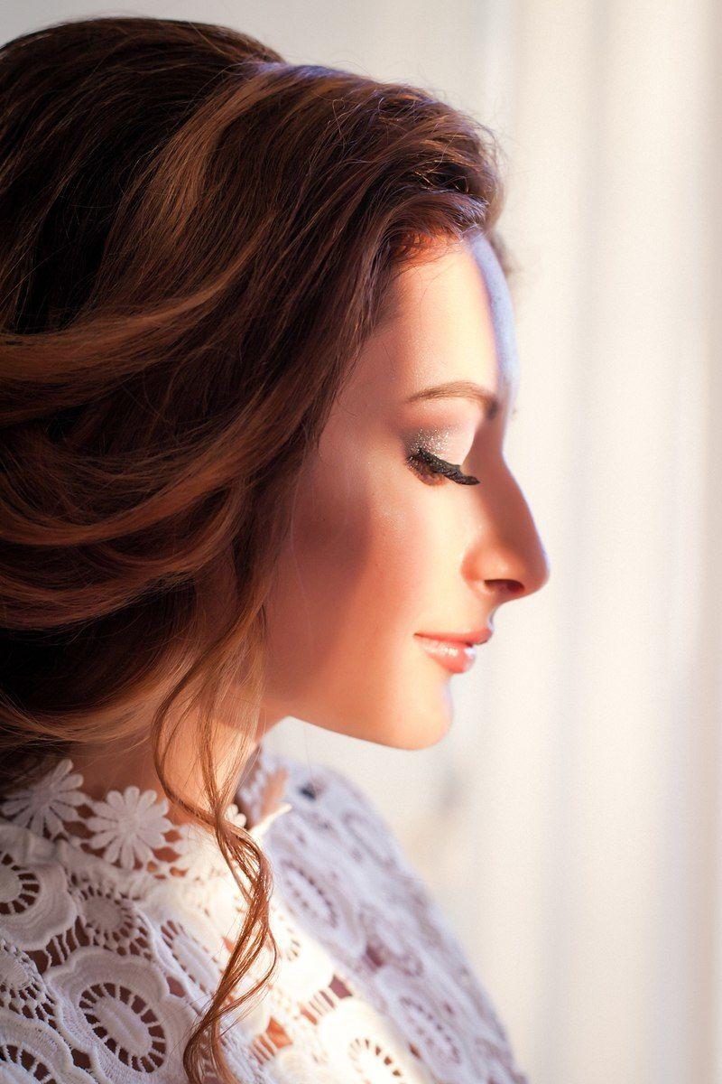 Портрет невесты - фото 13396260 Фотограф Юлия Sweet-kadr