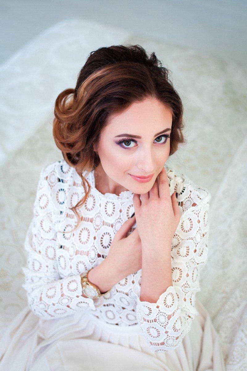Портрет невесты - фото 13396272 Фотограф Юлия Sweet-kadr