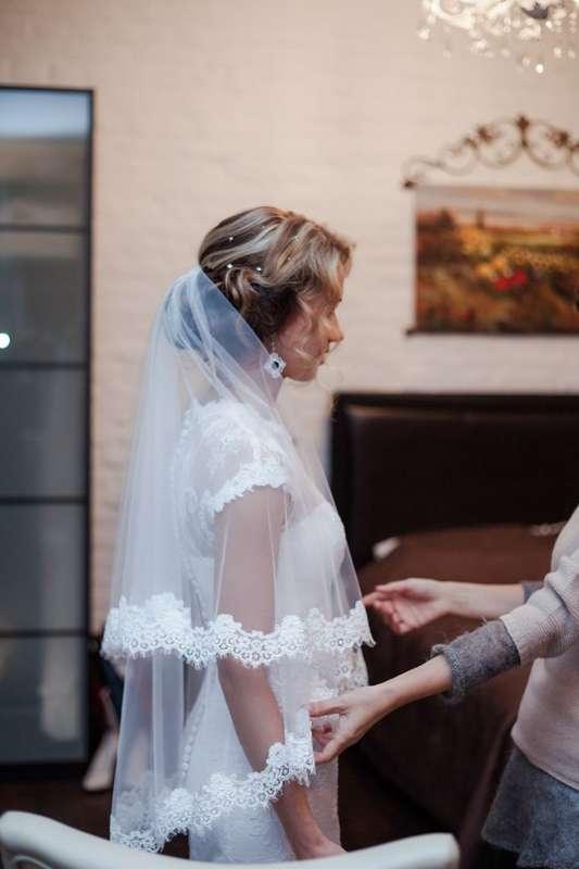 Сборы невесты - фото 13396454 Фотограф Юлия Sweet-kadr
