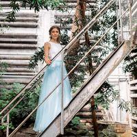 Свадебное платье Natali Matvienko. Есть другие модели.