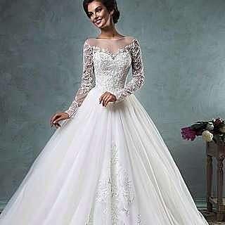 """Фото 11876806 в коллекции платья от Aidigu - Салон свадебных платьев """"Aidigu"""""""