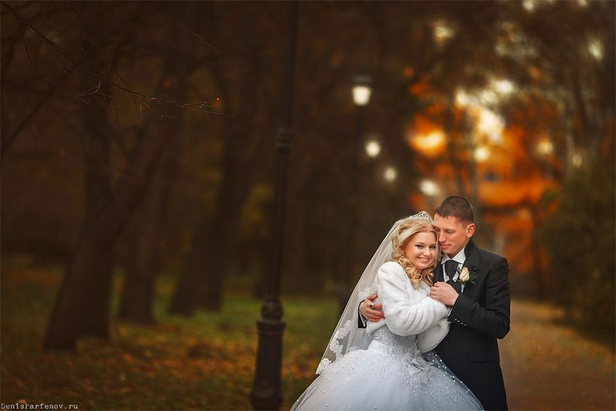 Фото 5925674 в коллекции Свадьбы - Фотограф Парфёнов Денис