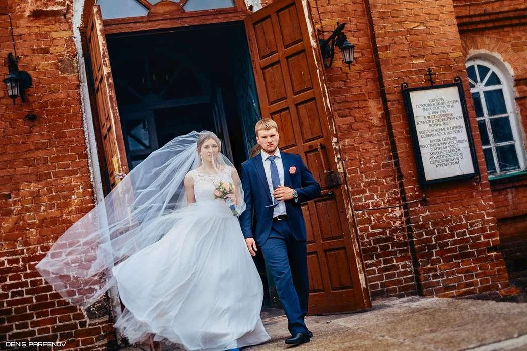 Фото 5985301 в коллекции Свадьбы - Фотограф Парфёнов Денис
