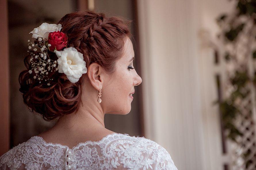 "Фото 11752774 в коллекции Свадьба Анастасии и Мурата - Свадебное агентство ""Your Perfect Wedding"""