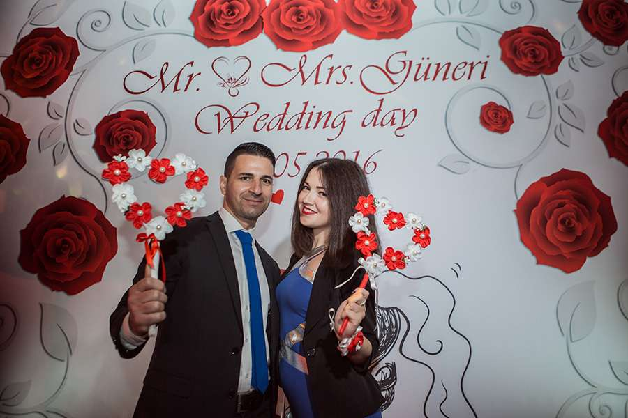 "Фото 11752826 в коллекции Свадьба Анастасии и Мурата - Свадебное агентство ""Your Perfect Wedding"""
