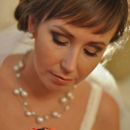 Репетиция образа невесты, 2 часа