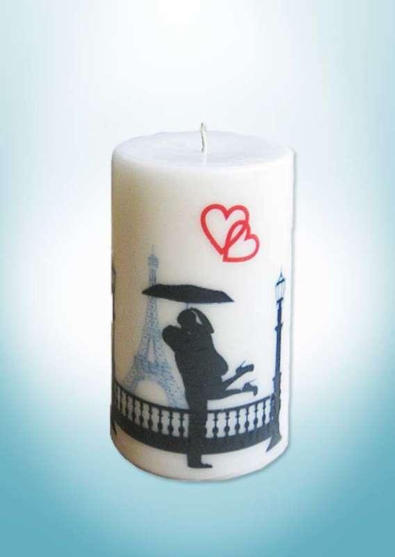 """Фото 11768710 в коллекции Свадебные Свечи TM Фан Лихт - Магазин свечей """"Фан лихт """""""