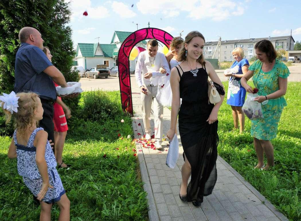 Фото 11771138 в коллекции свадьба - Ведущая Анисенкова Ольга