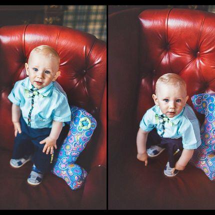 Семейная и детская фотосессия 2 часа