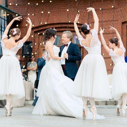 """Шоу-балет """"Болеро"""" - балерины"""