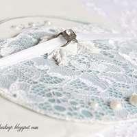 Фото 2350268 в коллекции Пригласительные - Круглова Маргарита - свадебные аксессуары