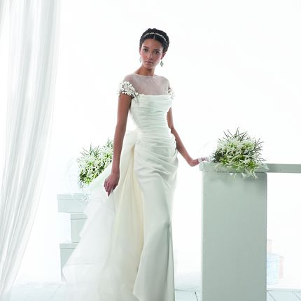 Свадебное платье Le Spose Di Giò, модель T14
