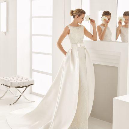 Свадебное платье Rosa Clará Two, модель Okapi