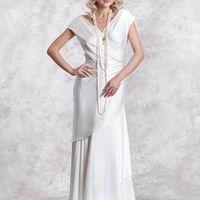 Свадебное платье Cortana, модель Cristal.