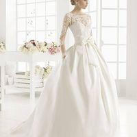 Свадебное платье AIRE Barcelona модель Midas.