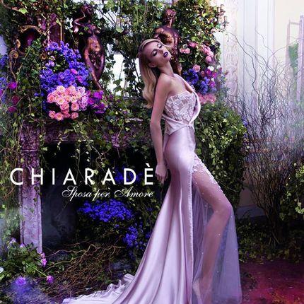 Свадебное платье Chiaradè - арт.C1215