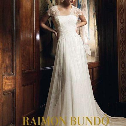 Свадебное платье Raimon Bundo, модель Ingrid