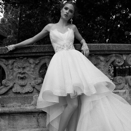Свадебное платье Alessandra Rinaudo, модель 6623