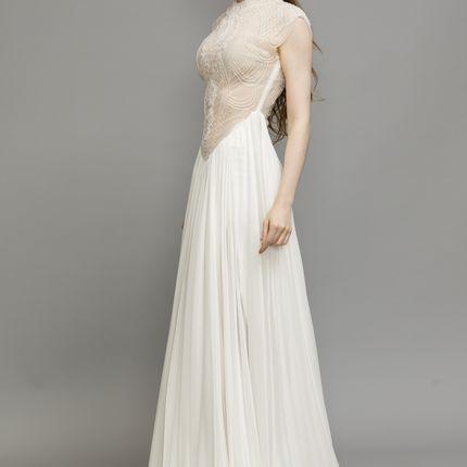 Свадебное платье CHIARADE, модель С263801