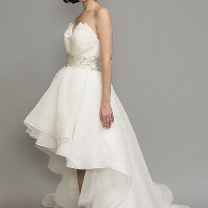 Свадебное платье Alessandra Rinaudo, модель 16623.