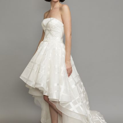 Свадебное платье Alessandra Rinaudo, модель 16625