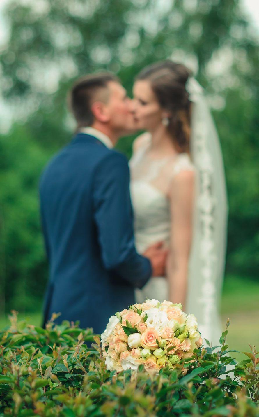 Фото 11866508 в коллекции Наши Свадьбы - Event-агентство «ПятниЦЦа!!!»