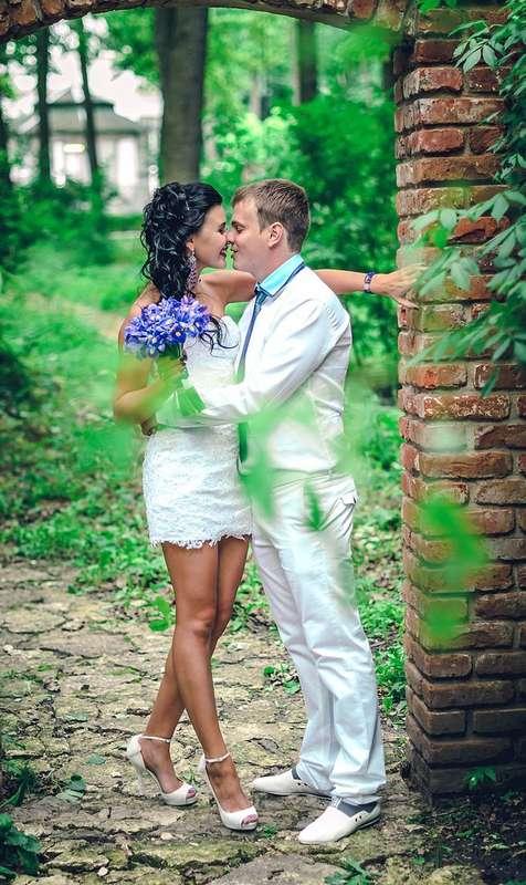 Фото 11866536 в коллекции Наши Свадьбы - Event-агентство «ПятниЦЦа!!!»