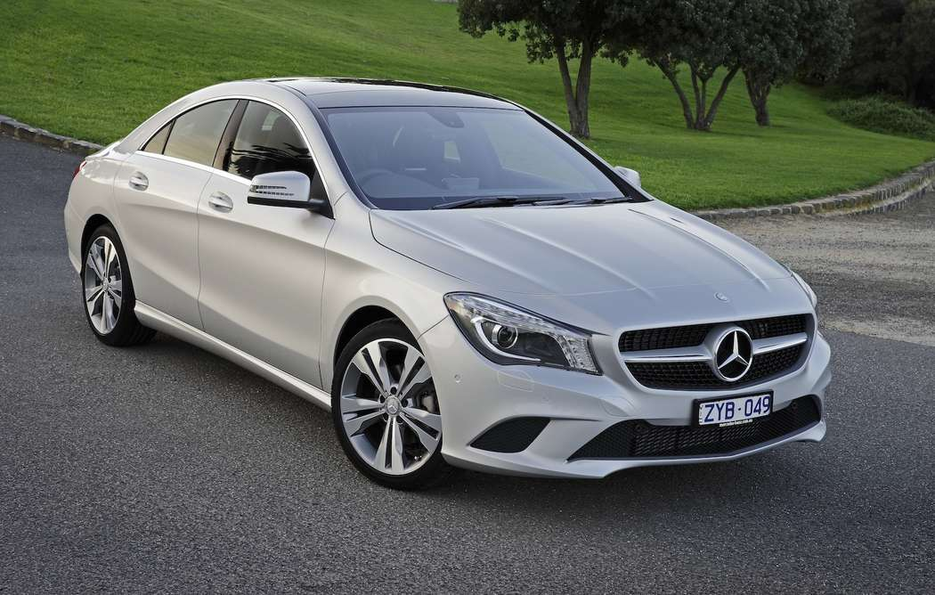 "Фото 11901880 в коллекции Mercedes benz cla-200 amg - ""Мона"" - прокат автомобилей"